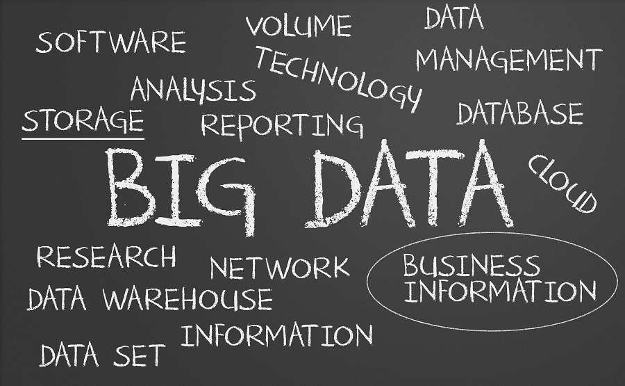 Big Data Expo 2016