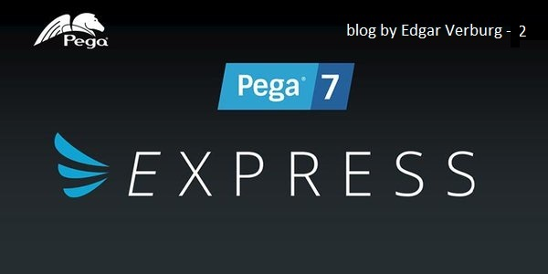 Settings Business Objectives in Pega's App Express