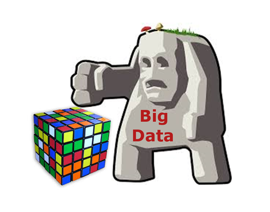 4 ways to do Big Data if you already have BI