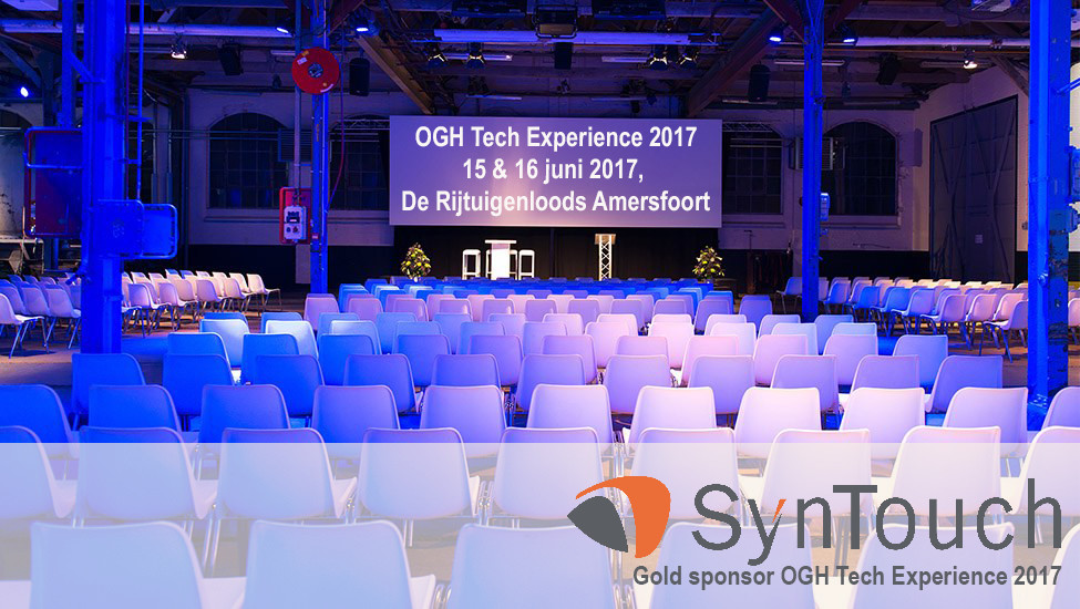 OGh Tech experience 2017 – When two become one