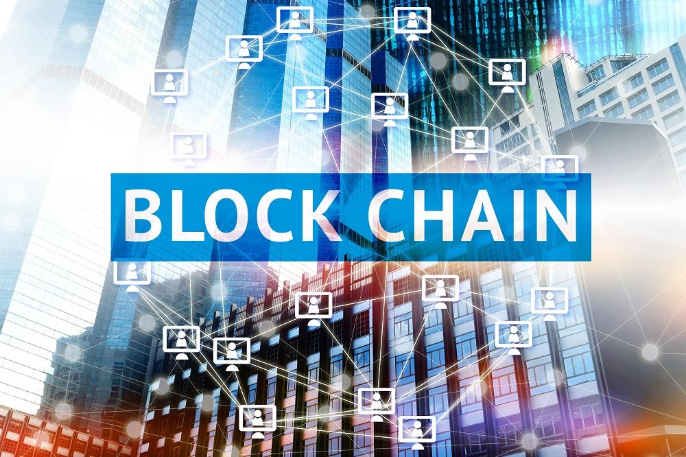 Blockchain, de nieuwe disruptie?