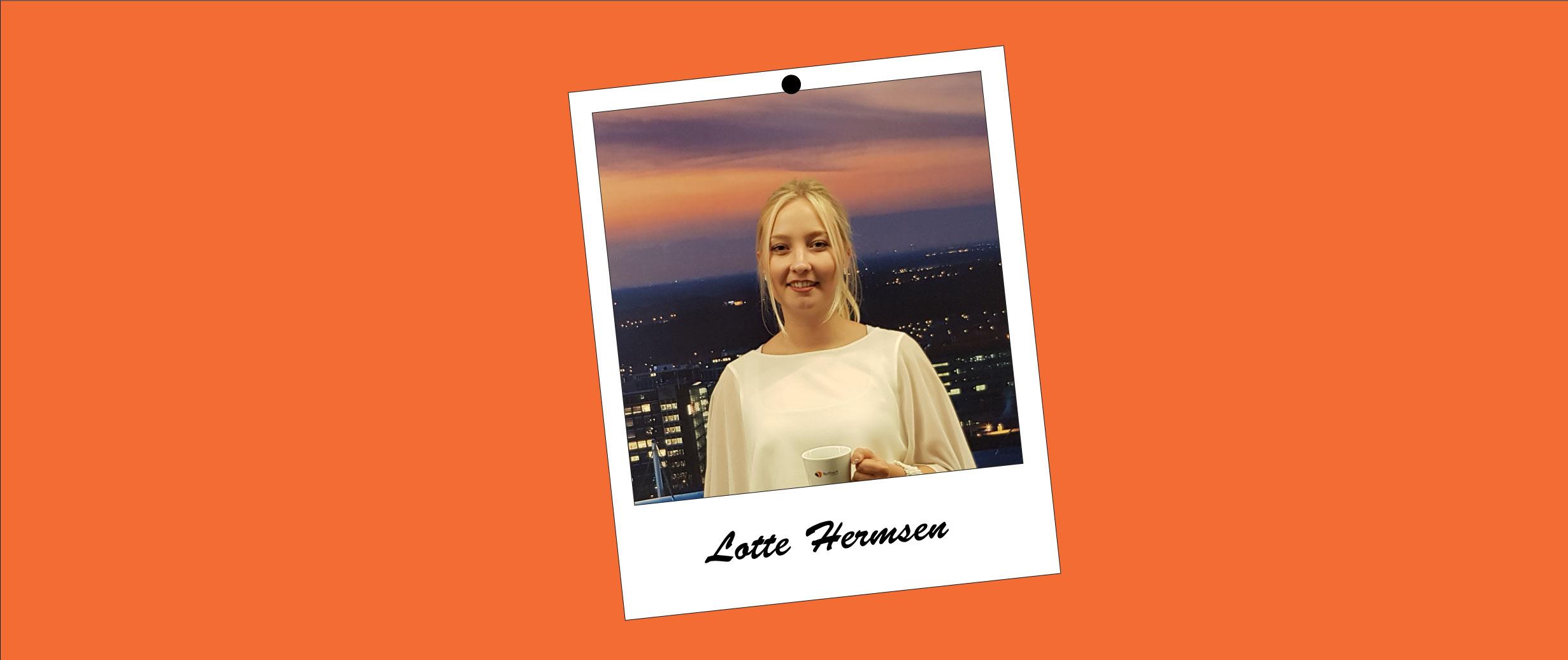 Welkom Lotte