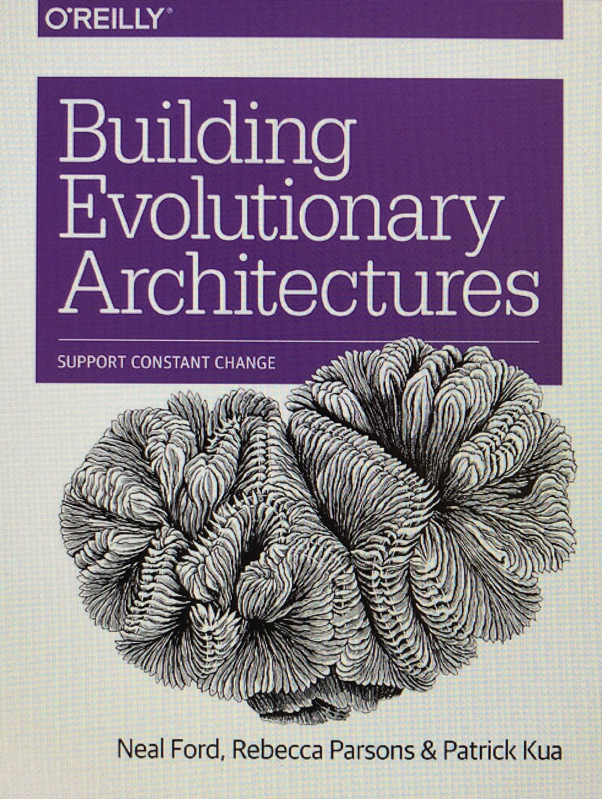 Book Review Building Evolutionary Architectures