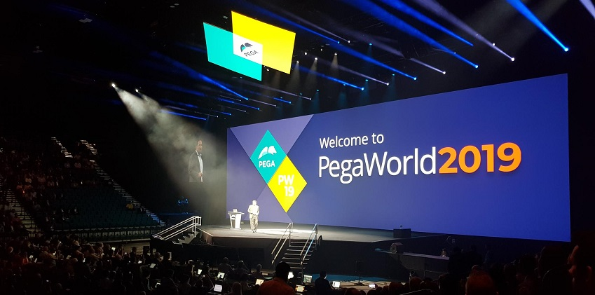 Pega World 2019