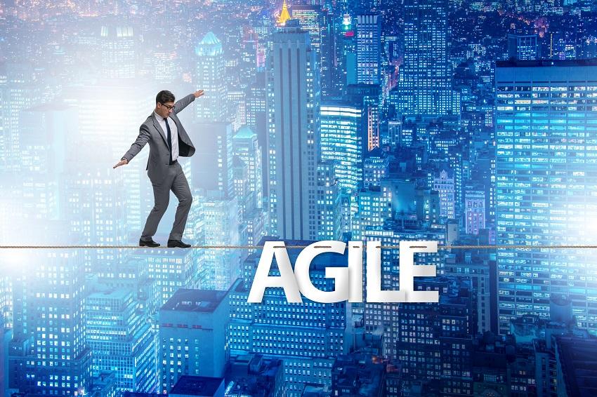 De uitdagingen van de Agile transformatie